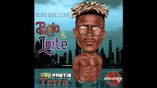 Scro Que Cuia - Vou Partir Terra 🌍(Official Music) ► Afro House 2018
