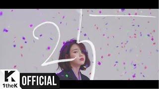 [Teaser2] IU(아이유) _ Palette(팔레트)