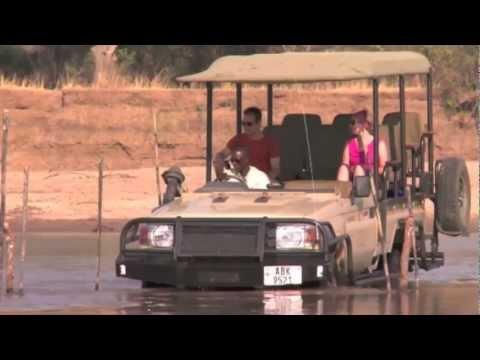 Puku Ridge | Zambia | Expert Africa