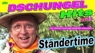 """Die Dschungel Top 40 Hits 2017 - """"Ständertime"""" Dschungel Moderator feat. Yttity"""