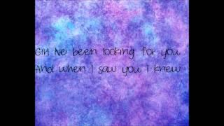 Finally Found You Lyrics - Enrique Iglesias feat Sammy Adams