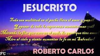 JESUS CRISTO  R CARLS