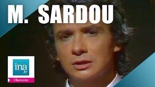 "Michel Sardou ""En chantant"" | Archive INA"
