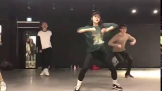 Jason Derulo - Swalla (feat.Nicki Minaj&Ty Dolla $ing) / Minyoung Park Choreography