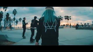 Skrillex , JOYRYDE & Matroda - Goosebumps Breed (Music Video)