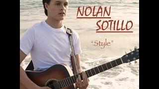 Style - Taylor Swift - Nolan Sotillo Cover