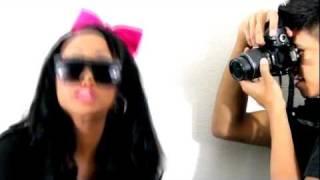 Ke$ha  Blow Cover Music Video  Tiffany Foster