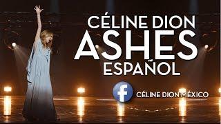 Ashes     Céline Dion     Subtítulos en español     2018