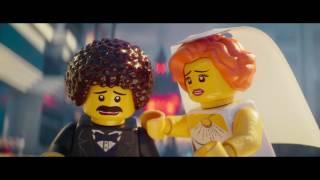 La LEGO Ninjago Película - Tráiler 1 - Castellano HD