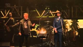 Abel Pintos y León Gieco - Cuando llegue el alba (En vivo Teatro Ópera)