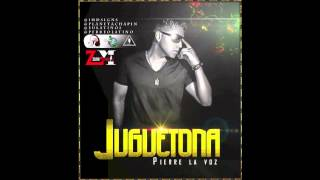 """Pierre """" La voz """" -  Juguetona"""