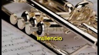 Insilencio - Keyboard Tyros (chromatic) by Polleke ♥