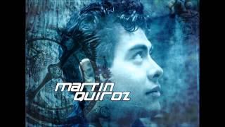 Armando Manzanero. Nada Personal (cover) Martín Quiroz.