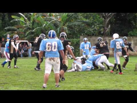 JAGUARES VS. LOBOS NICARAGUA 29-10-2011.avi