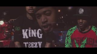 "King Teezy   ""Trapn Out The Bando"" HD HD"