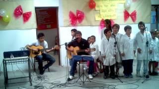 Entra a mi hogar - Alumnos de Escuela de Leguizamon