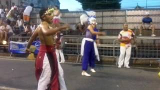 Unidos de Bangu 2017 - Desfile Oficial - Rádio Point Web