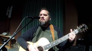 Dead Man Walking - John Tibbs (cover by Chad Hadfield)