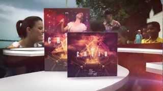 Comercial CREIO | CD e DVD