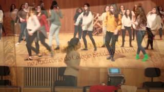 Escola Val do Rio - Estoril - Finalistas 2015/16