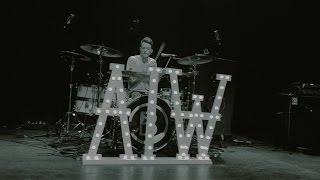 "Alone I Walk - ""Pain"" (Live Footage Video)"