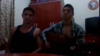 Bruno e L.Fernando - I Should Have Known Better (Cover)
