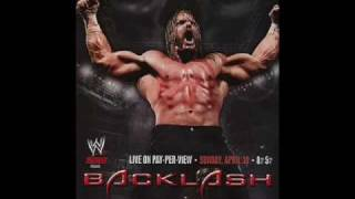 "WWE Backlash 2006 Official Theme - ""Baby Hates Me"" by Danko Jones"