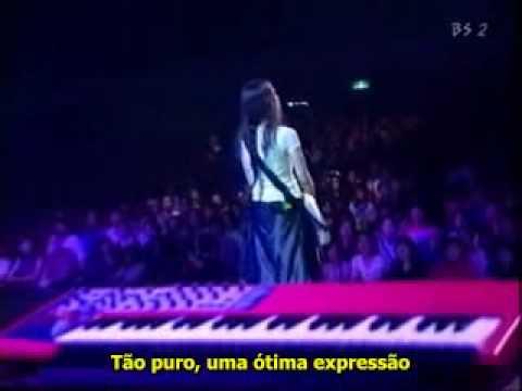So Pure En Portugues de Alanis Morissette Letra y Video
