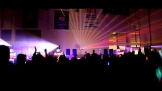 DeeJay Lu Rox Recap Video GFHS Homecoming 2013