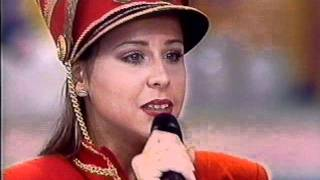 O que as Paquitas New Generation esperam de 1998 - Xuxa Park 27/12/1997