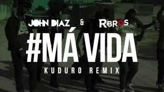 Mauro Pastrana - Má Vida (John Diaz & R'Bros Remix)