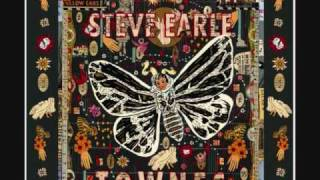 Steve Earle To Live Is To Fly