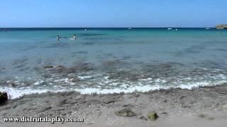 Sant Adeodat 2   Playa Menorca