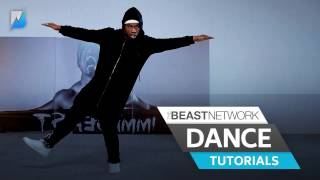 TBSN Tutorial ft. Willdabeast | Lil Jon - Snap yo Fingers | Promo