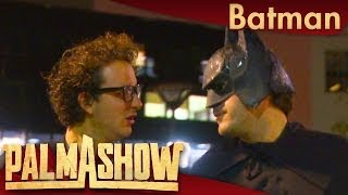 Parodie Journée de star Batman - Palmashow