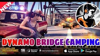 Dynamo ultimate bridge camp | Headshot | must watch |🔴New |
