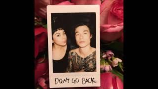 Drippin So Pretty - Don't Go Back