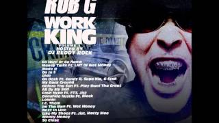 """Rob G- Money Talking Phone 