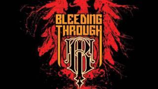 Bleeding Through - Self Defeating Anthem