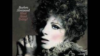 Barbra Streisand - Goodnight