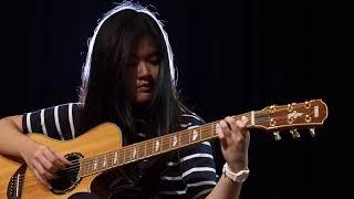 Josephine Alexandra - Gitaris Cewek Itu Keren