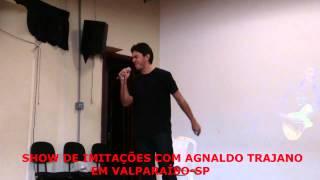 GRANDES IMITAÇÕES: CAETANO VELOSO,FAGNER (AGNALDO TRAJANO)