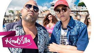 Mastiksoul feat MC Lipi - Maravilhosa (KondZilla)