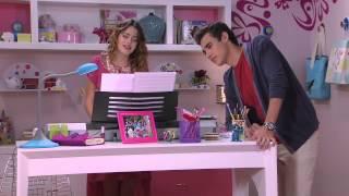Violetta 2 - Vilu canta Mi Mejor Momento