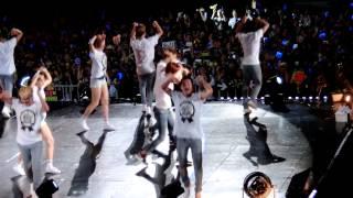 150606 SUPER JUNIOR D&E CHOK CHOK DANCE