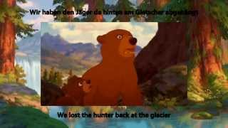 Brother Bear - On My Way - German + Translation