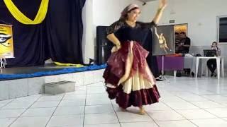 Cigana Safira - Roman Havasi (Dança Cigana Turca)