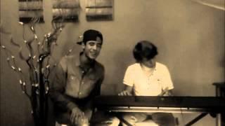 """Pedro Garcia e Diogo Garcia """"Há quem queira"""" Anselmo Ralph (Cover)"""