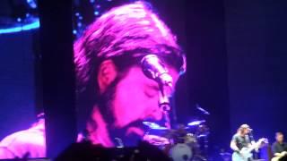 Foo Fighters Big Me - Maracanã - RJ 25/01/2015