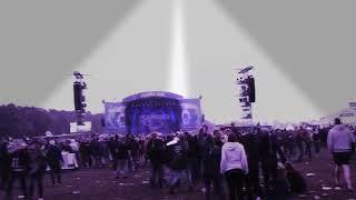 SpikeKingz - Gzuz _ Wolke 7 - Alles zu seiner Zeit[Remix] _Festival 2018